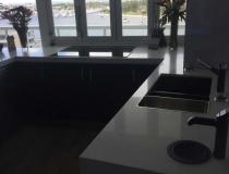 Double sink insert