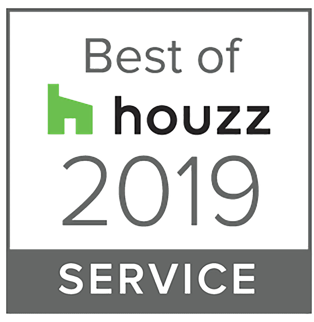 Best of service Houzz 2019
